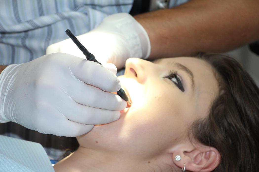 Percorso Salute Dentale